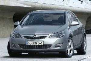 Iata noul Opel Astra!
