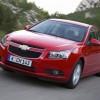 Noul Chevrolet Cruze, in Romania de la 13.200 de euro cu TVA