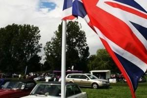 Programul Rabla ajunge si in Marea Britanie