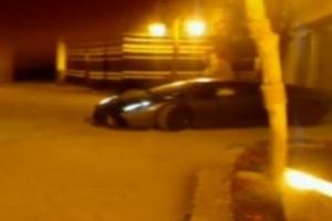 VIDEO: Un Lamborghini Reventon la 356 km/h