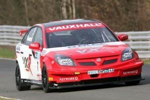Vauxhall se retrage din BTCC