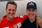 Intoarcerea lui Michael Schumacher!