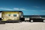 Conceptul Mini Cooper S Clubman Airstream