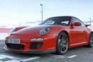VIDEO: Porsche 911 GT3