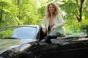 EXCLUSIV: Vedete si masini - Oana Ungureanu (Lis)