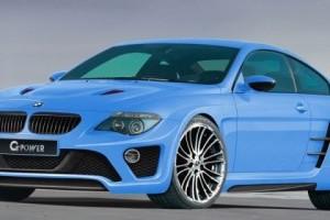 Cel mai rapid BMW coupe din lume: 370 km/h