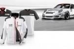 Porsche lanseaza o noua colectie de haine de vara