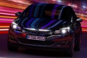 Prezentarea completa a noului Opel Astra