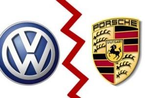 E oficial: VW si Porsche fuzioneaza
