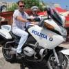Cristian Sabbagh - membru onorific intre politisti