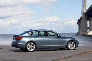 BMW a lansat oficial Seria 5 GT