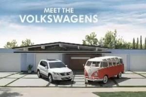 VIDEO: VW ataca Volva intr-o reclama privind siguranta
