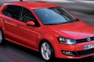 Prezentarea noului Volkswagen Polo