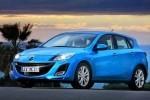 Mazda3 a primit premiul de design AutoBild
