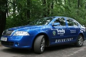Am testat Skoda Octavia RS!
