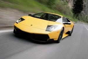 Lamborghini in criza