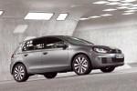 Noul Volkswagen Golf GTD s-a lansat in Romania