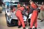 VIDEO: Masina Audi de la Le Mans