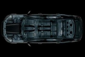 VIDEO: Teaser la Jaguar XF