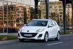 Oficial: Noul Mazda3 i-STOP