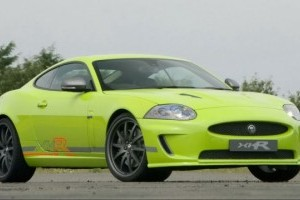 Jaguar XKR, editie speciala Goodwood Festival of Speed