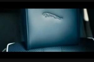 VIDEO: Teaser cu interiorul noului Jaguar XJ