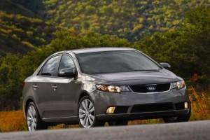 Kia Motors a anuntat o crestere de 22.4% in vanzarile pe luna iunie