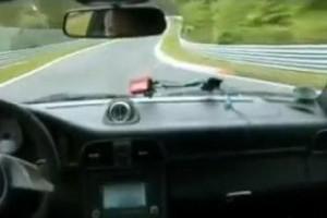 VIDEO: Porsche 911 GT3 pe Nurburgring