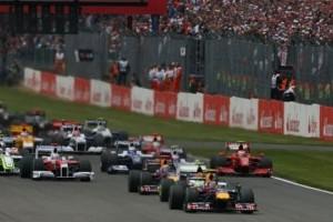 Castigatorii 'Pariaza pe Formula 1' Germania