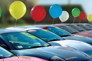 APIA estimeaza ca piata auto va scadea in 2009 la nivelul de acum 6 ani