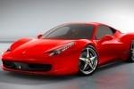 Premiera: Noul Ferrari 458 Italia!