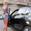 EXCLUSIV: Vedete si masini - Sonia Trifan