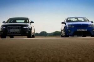 VIDEO: Comparativ la misto, by Top Gear