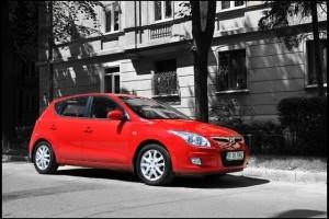 Am testat Hyundai i30!