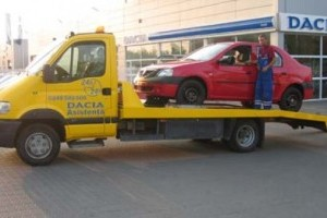 Dacia incheie un parteneriat cu Astra