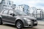 Suzuki SX4 facelift - imagini in premiera!
