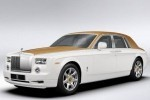 Rolls-Royce Phantom limited-edition