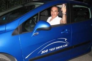 EXCLUSIV: Vedete si masini - Franco Midiri