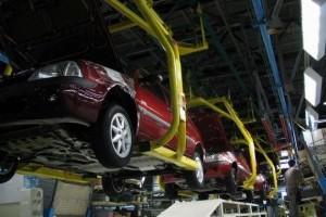 Productia interna de autovehicule a crescut cu 9,3% dupa primele sapte luni, la 176.208 unitati