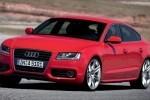 Noul Audi A5 Sportback, in Romania de la  34.840 euro