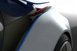 BMW, un alt teaser cu noua sportiva bavareza