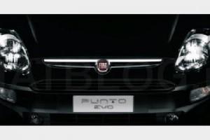Primul teaser pentru Fiat Punto Evo