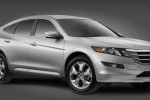 OFICIAL: Noul Honda Accord Crosstour