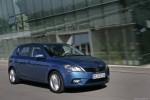 Iata noul Kia Cee'd facelift!