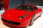 Frankfurt LIVE: Ferrari 458 Italia