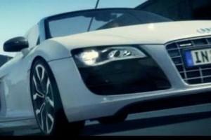 VIDEO: Promo la Audi R8 Spyder