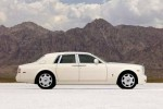 Rolls-Royce Phantom electric