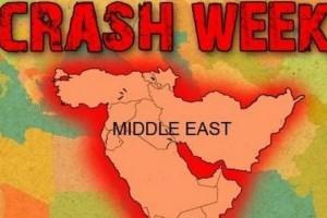 VIDEO: Atlasul mondial al soferilor slabi - Orientul Mijlociu