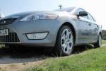 Test drive Ford Mondeo TITANIUM