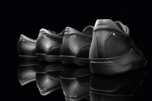 Pantofi si parfum Porsche